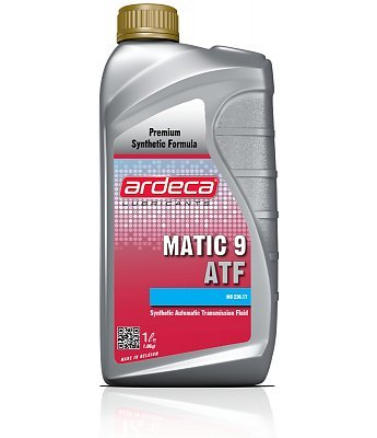 Ardeca Matic 9 1L